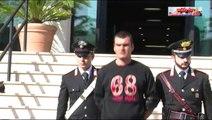 Cosenza, 63 arresti dei Carabinieri per ndrangheta