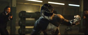 CGI Vfx Breakdown HD: Power Rangers Vfx Breakdown by Ingenuity Engine