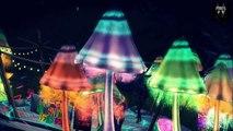 Rheinbeat - Cartoon Trance Dance House Party - Mix - 2015