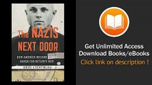The Nazis Next Door How America Became a Safe Haven for Hitlers Men EBOOK (PDF) REVIEW