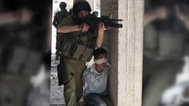 Al Jazeera World - Gaza: Human Shields