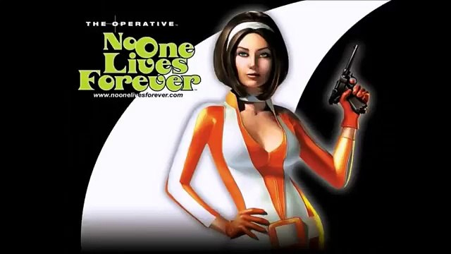 No One Lives Forever: No One Grooves Forever