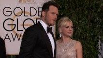 Anna Faris talks Chris Pratt cheating rumours