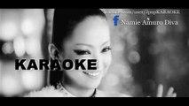 Namie Amuro -「It」+ LYRICS instrumental (No flute)  *sing KARAOKE カラオケ