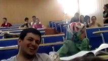Artvin Çoruh Üniversitesi 2013 Sınıf Öğretmenliği 4.Sınıf Son Sınav...