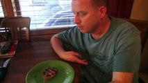 Life After My Stroke - Steak Knives