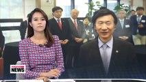 Abe statement to be 'touchstone' for Korea-Japan ties: Korean FM