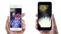 Apple - iPhone 6 and iPhone 6 Plus - TV Ad - Duo  Smartphone stars fans  Apple fans