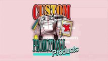 Custom Promotional Products App Review