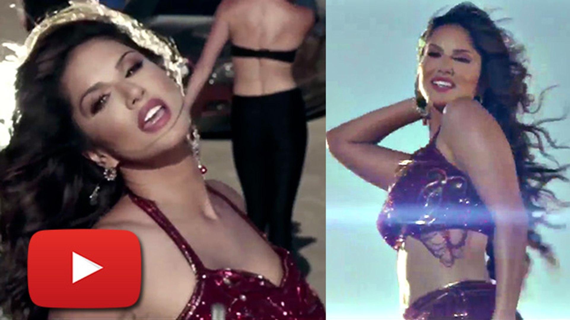 Sunny Leone's HOT Ad Shoot
