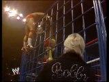 Hulk Hogan vs Paul Orndorff (Cage Match SNME, 01.03.87)