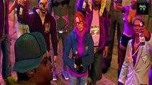 Rheinbeat - Gangsta Party - Fun Cartoon HD Animation - 2014