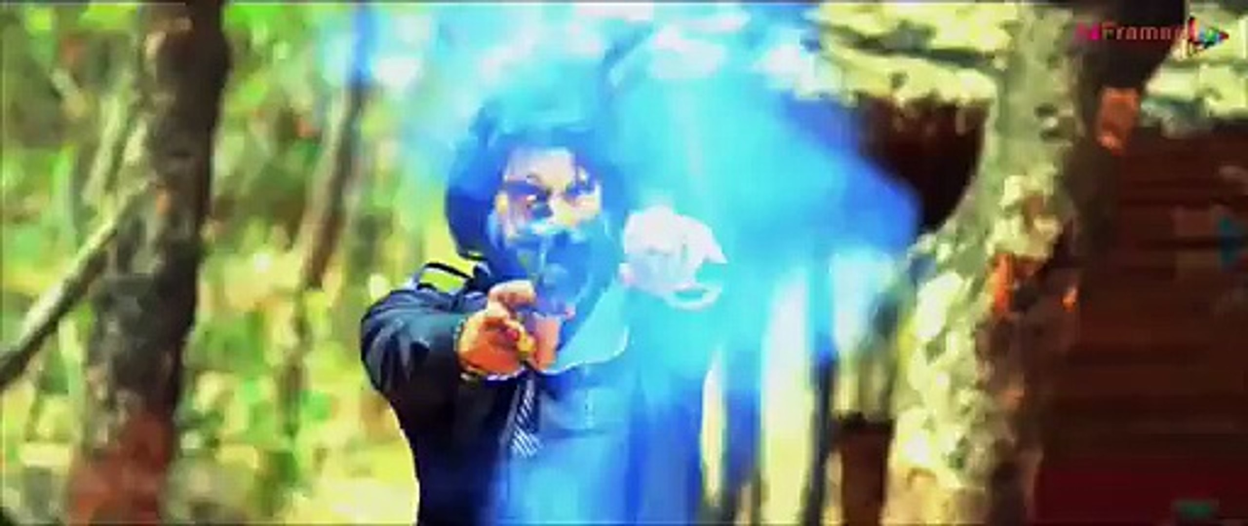 Матрица Индия стайл (Matrix India Style)
