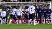 2012.02.23: Valencia CF 1 - 0 Stoke City (Resumen)