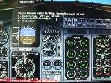 Flight Simulator 2002 Start mit Boeing 737-400