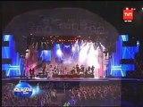 Juan Gabriel Me gusta estar contigo Iquique 2012