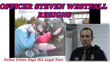 Detective Steven Westfall Resigns from Pocatello PD