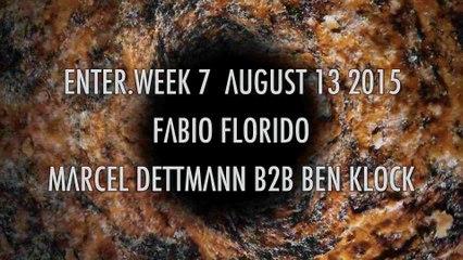 ENTER.Ibiza Week 7