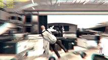 Max Payne 3 Zotac GTX 980 Ti AMP! Extreme 4K Max Settings ทดสอบเทส