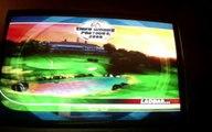 Lets Play Tiger Woods PGA Tour 2005 Part 5 The Legend Tour I Swedish I