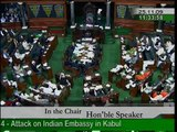 Shashi Tharoor Parliament Session Part 1
