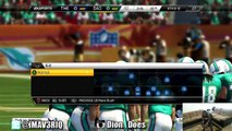 NFL - NFL Madden 25 Ultimate Team - KISS MY A** | NFL Madden 25 Gameplay