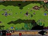 [GameTV.vn] AOE Giao Luu | Xman-Dino vs Bebon-Bebu (C1tran5/5) 21052012
