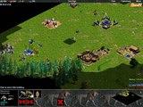 [GameTV.vn] AOE Giao Luu | Xman-Dino vs Bebon-Bebu (C1tran1/5) 21052012