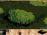 [GameTV.vn] AOE VN-TQ Solo Assyrian - Yugi vs Tieu Thuy Ngu tran 2 (090512)