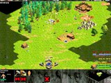 [GameTV.vn] AOE Giao Luu GameTV2 vs aoe24h (C1-Tran 2/5) 090512