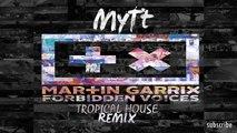 Martin Garrix - Forbidden Voices (Tropical House MyTt Remix)
