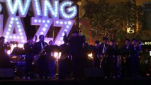 In The Mood  - Swing Jazz Big Band Music by Summertimes Big Band @ Clarke Quay Swing Jazz Thursday