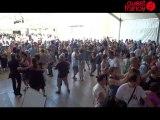 Interceltique de Lorient : on danse quai de la Bretagne