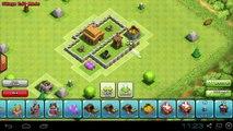 Clash of Clans - BEST Town Hall 3 Defense - BEST Town Hall 3 Base Layout Defense Base - TH3 Defense