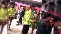 Moment Fort de Mode : 1990-2000 - Les mannequins stars !