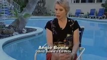 Angie Bowie Talks About David Bowie & The Spiders From Mars