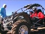 Buggys 3 aventuria 4x4 500 4x4 + renli 250