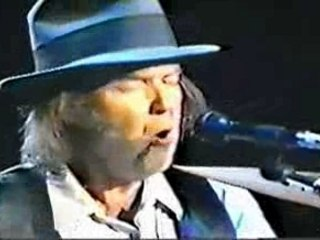 Neil Young Prime Of Life
