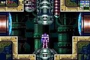Metroid: Zero Mission - Boss Battle: Kraid!