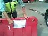 Блатные вымагатели Эвакуаторщики аэропорта Борисполь