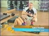 Exercícios para Glúteos - Profº Fabio Chiodini - Saúde em Boa Forma 14
