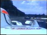 ★★★★★ Formel 3000 Unfall Spa (B) Rennfahrer: Sven Heidfeld