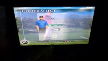 Ben Plays-Tiger Woods PGA Tour 07 (Xbox 360)