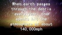 Perseids meteor shower: How shooting stars will dazzle skies