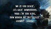 Meek Mill ft. Rick Ross - Ima Boss (Lyrics)