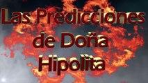 Prediccion para Diosdado Cabello con el Mazo Dando: Final de Diosdado Cabello Predice  Doña Hipolita