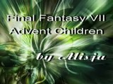 Sad Story - Final Fantasy VII: Advent Children (Evanescence- Lithium)