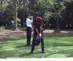 Tiger woods Phil Mickelson Ben Hogan and many golf swings.avi