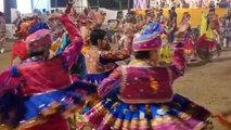 3rd October 2014 Navratri Festival: Karnavati Club, Ahmedabad (India)