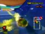 Mario Kart Wii - PWNED!